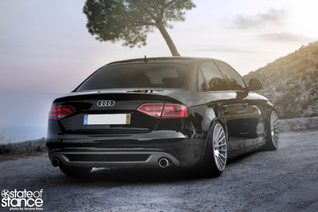 OFFICIAL B8 A4 Wheel Gallery *** - Page 42