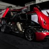Pagani Unleashed | Cinemotive