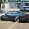 4-Door Skyline GT: Mixin' New with Old