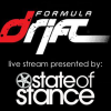 Formula D Live Stream @ Evergreen, WA