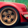 Good Hills Speed by RWB