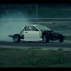 HKG Full Tube Chassis Drift Car