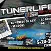 UTI TunerLife Texas Weekend