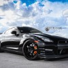 Darth-Zilla | Strasse Forged GT-R