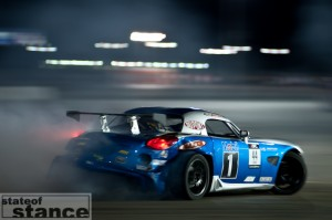 Formula D – Las Vegas :: The Goods/Action Shots