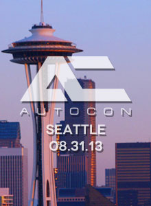 AutoCon Tour